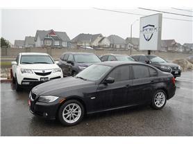 2011 BMW 323