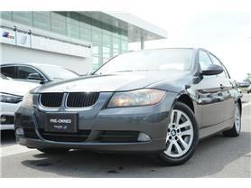 2008 BMW 323