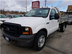2005 Ford F-350 Chassis