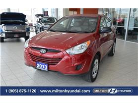 Milton Hyundai: New & Used Hyundai Dealership | Milton, ON