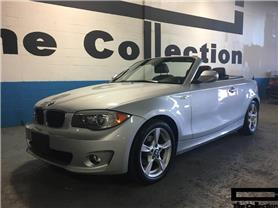 2012 BMW 128i