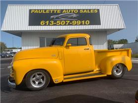 1947 Chevrolet  window custom