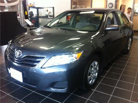 2011 Toyota Camry XLE (Stk: 270335) in Toronto, Ajax, Pickering - Image 1 of 15