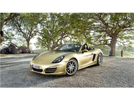 2012 Porsche Boxster S (Stk: -) in Toronto, Ajax, Pickering - Image 2 of 2