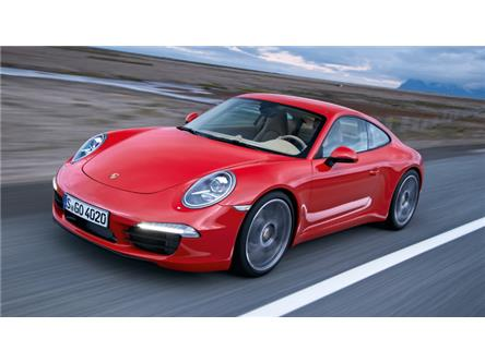 2012 Porsche Boxster S (Stk: -) in Toronto, Ajax, Pickering - Image 1 of 2