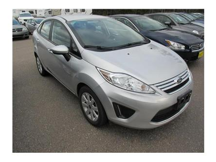 2012 Ford Fiesta SE (Stk: 17886) in Pembroke - Image 2 of 20