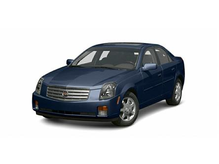 2003 Cadillac CTS Deluxe (Stk: sham) in Toronto, Ajax, Pickering - Image 1 of 2