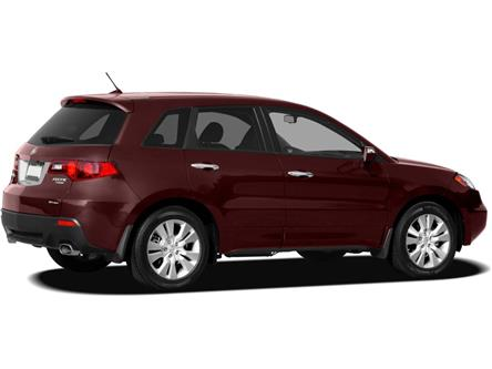 2011 Acura RDX Base (Stk: -) in Toronto, Ajax, Pickering - Image 1 of 6