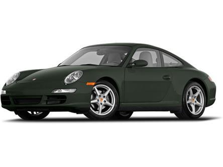 1997 Porsche 911 S (Stk: tet1234unique) in Toronto, Ajax, Pickering - Image 1 of 4