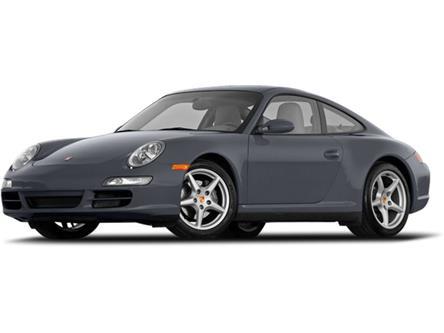 1997 Porsche 911 S (Stk: ) in Toronto, Ajax, Pickering - Image 1 of 5