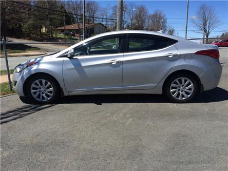 2013 Hyundai Elantra GL (Stk: -) in Middle Sackville - Image 2 of 6