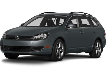 2013 Volkswagen Golf 2.5L Trendline (Stk: ) in Toronto, Ajax, Pickering - Image 2 of 5