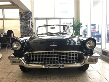 1957 Ford Thunderbird Convertible (Stk: 6705G) in Walkerton - Image 2 of 29