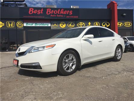 2010 Acura TL Base (Stk: 801130) in Toronto - Image 1 of 22