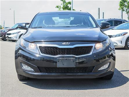 2013 Kia Optima  (Stk: 1710251) in Scarborough - Image 2 of 23