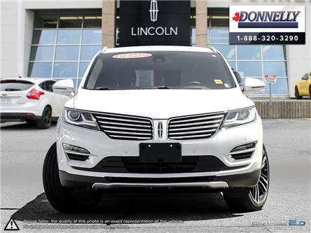 2017 Lincoln MKC Reserve (Stk: DQ231) in Ottawa - Image 2 of 27