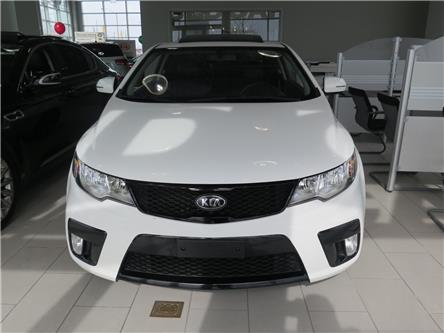 2011 Kia Forte Koup 2.4L SX Luxury (Stk: 5923PA ) in Scarborough - Image 2 of 19