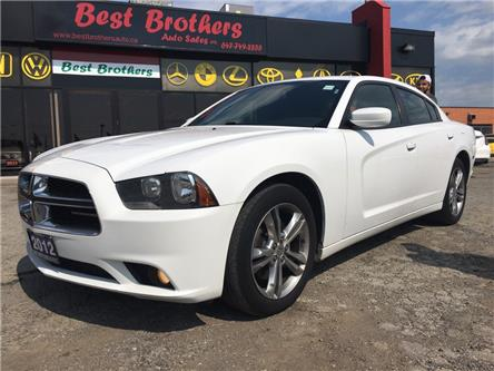 2012 Dodge Charger SXT (Stk: 178942) in Toronto - Image 1 of 14