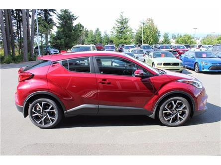 2018 Toyota C-HR XLE (Stk: 11370) in Courtenay - Image 2 of 26