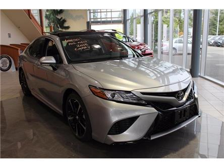 2018 Toyota Camry XSE (Stk: 11412) in Courtenay - Image 1 of 11