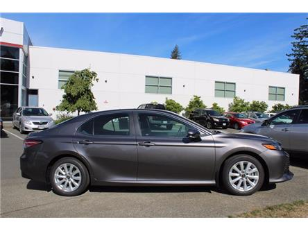 2018 Toyota Camry LE (Stk: 11411) in Courtenay - Image 2 of 27