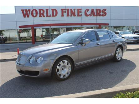 2007 Bentley Continental Flying Spur - (Stk: 15882) in Toronto - Image 1 of 26