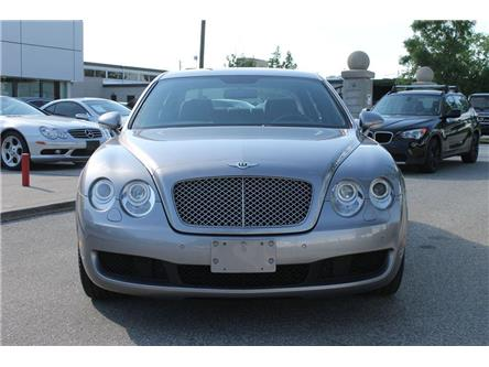 2007 Bentley Continental Flying Spur - (Stk: 15882) in Toronto - Image 2 of 26