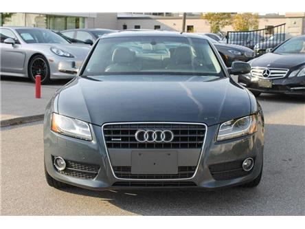 2010 Audi A5 2.0T (Stk: 16035) in Toronto - Image 2 of 20