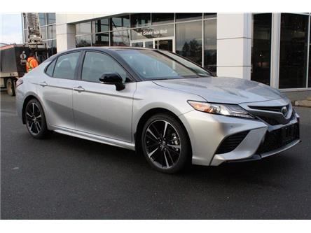 2018 Toyota Camry XSE (Stk: 11423) in Courtenay - Image 1 of 22