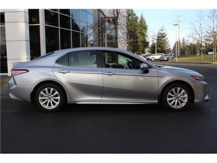 2018 Toyota Camry  (Stk: 11508) in Courtenay - Image 2 of 19