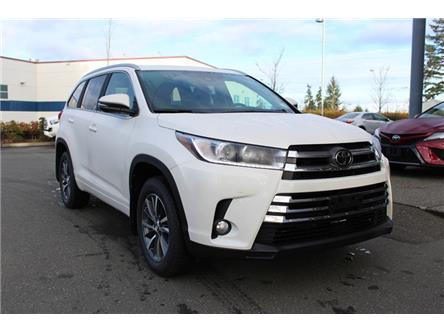 2018 Toyota Highlander  (Stk: 11600) in Courtenay - Image 1 of 29
