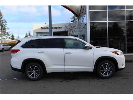 2018 Toyota Highlander  (Stk: 11600) in Courtenay - Image 2 of 29