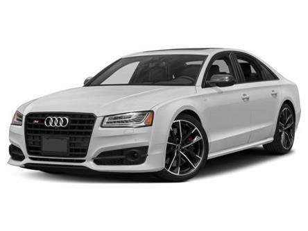 2017 Audi S8 4.0T Plus (Stk: 171255) in Toronto - Image 1 of 9