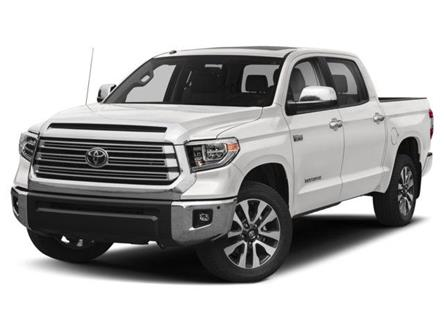 2018 Toyota Tundra Platinum 5.7L V8 (Stk: 18205) in Brandon - Image 1 of 9