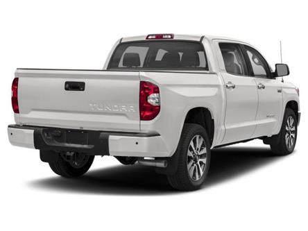 2018 Toyota Tundra Platinum 5.7L V8 (Stk: 18205) in Brandon - Image 2 of 9