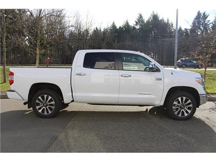 2018 Toyota Tundra Limited (Stk: 11642) in Courtenay - Image 2 of 30