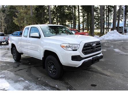 2018 Toyota Tacoma SR+ (Stk: 11677) in Courtenay - Image 1 of 22