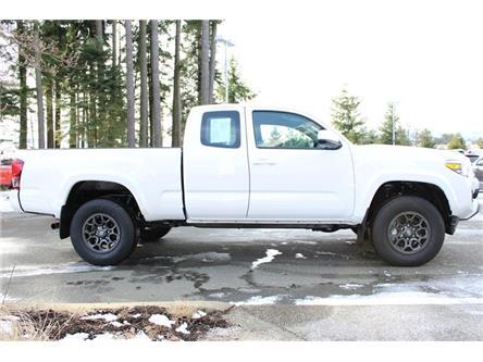 2018 Toyota Tacoma SR+ (Stk: 11677) in Courtenay - Image 2 of 22