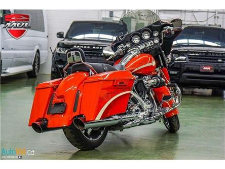 2010 Harley-Davidson FLHXSE CVO Electra Glide Screaming Eagle 110 (Stk: 1HD1PZ) in Oakville - Image 2 of 28
