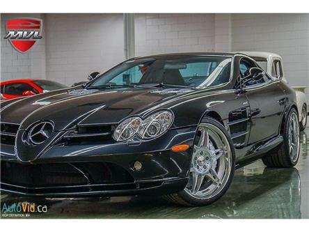 2006 Mercedes-Benz SLR McLaren - (Stk: WDDAJ7) in Oakville - Image 1 of 44