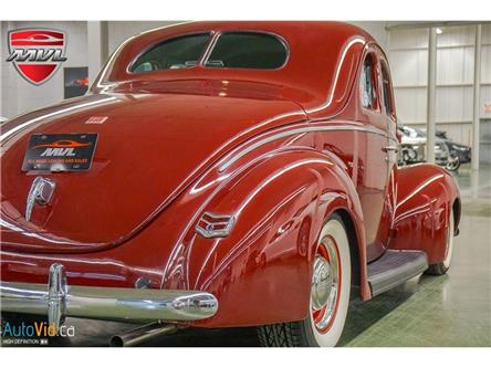 1940 Ford Deluxe Coupe - (Stk: 185887) in Oakville - Image 2 of 40