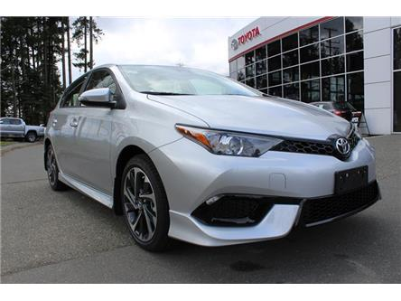 2018 Toyota Corolla iM Base (Stk: 11728) in Courtenay - Image 1 of 27