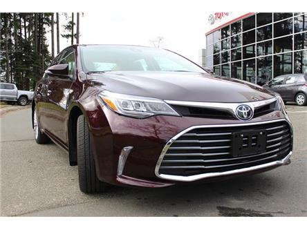 2018 Toyota Avalon Limited (Stk: 11737) in Courtenay - Image 1 of 30