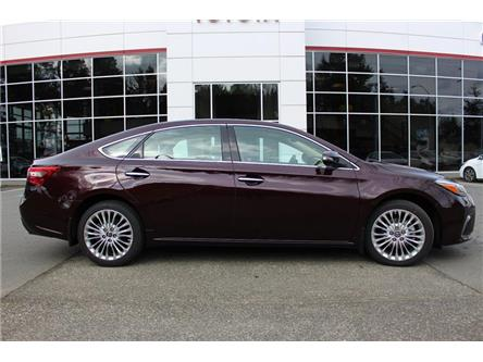 2018 Toyota Avalon Limited (Stk: 11737) in Courtenay - Image 2 of 30