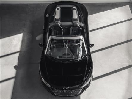 2017 Audi R8 5.2 V10 (Stk: ) in Woodbridge - Image 2 of 35