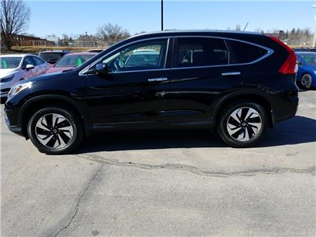 2015 Honda CR-V Touring (Stk: 806672) in Cambridge - Image 2 of 26