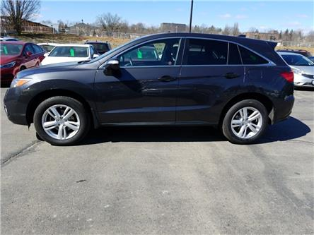 2015 Acura RDX Base (Stk: 804583) in Cambridge - Image 2 of 26
