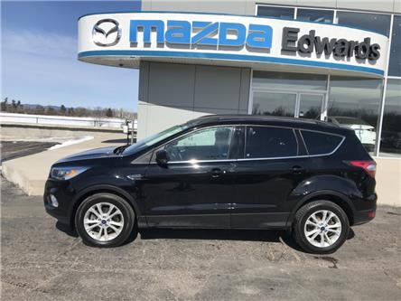 2017 Ford Escape SE (Stk: 20914) in Pembroke - Image 1 of 11