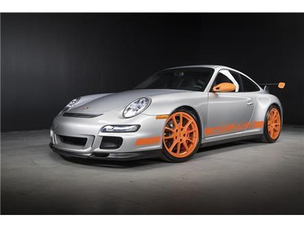 2007 Porsche 911 GT3 (Stk: MU1903) in Woodbridge - Image 2 of 17