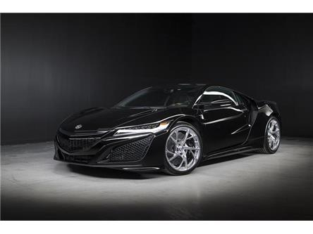 2017 Acura NSX Base (Stk: MU2027) in Woodbridge - Image 2 of 16